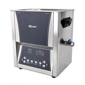 Appareil de nettoyage à ultrasons R de Power DDF Nettoyeur à Ultrasons, plus technique Fréquence