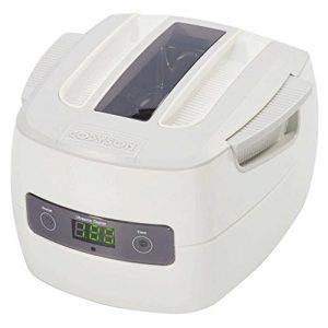 SUN LL Machine de nettoyage à ultrasons Machine de nettoyage de lunettes Machine de nettoyage à ultrasons Bijoux Montre Denture / Laveuse Nettoyeur à ultrasons ( Couleur : A )