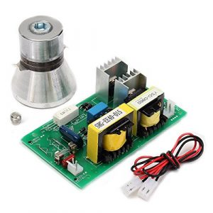 ILS – AC220V Power Board Driver + 100W Nettoyeur à ultrasons Nettoyage 28 kHz Transducteur