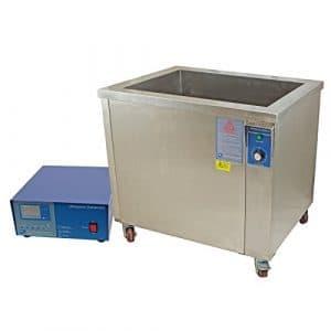 industriel Grande nettoyeur à ultrasons 112L Digital Tank chauffé Pro de bain Allendale