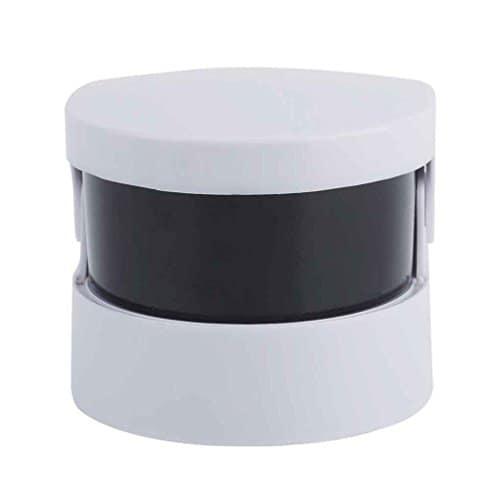 MUANI Mini Nettoyeur à ultrasons Accessoires Petits Bijoux Laveuse Nettoyeur à ultrasons Portable